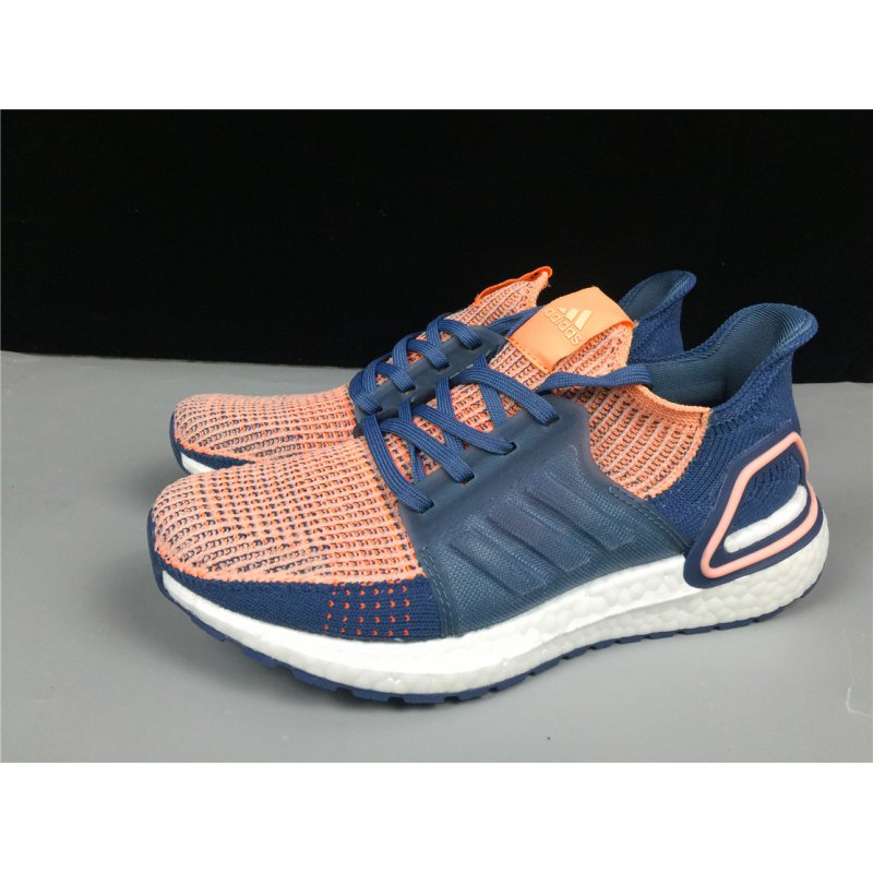 Adidas Women S Ultra Boost 5 0 19 Running Shoes Glow